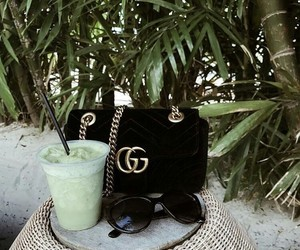 gucci and gucci bag image