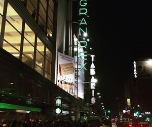 argentina, buenos aires, and teatro gran rex image