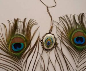 accesories, jewelry, and pendant image