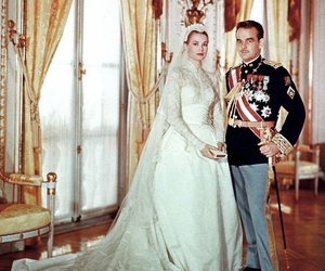 princess and gracekelly image