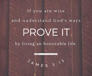 god, bible, and life image