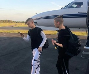 boy and marcus and martinus image