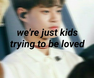 kpop, quote, and poem image