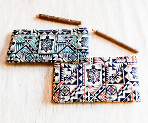 etsy, pencil case, and zipper pouch image