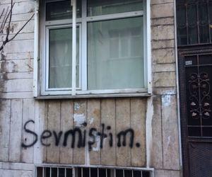 şiir sokakta, duvardaki sesler, and duvar yazıları image