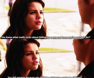 love, selena gomez, and quotes image