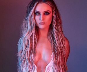 perrie edwards, little mix, and ❤ image