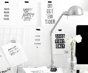 room decor, meriem, and home by meriem image