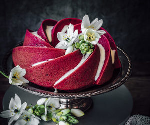 aesthetic, desserts, and pretty foods image