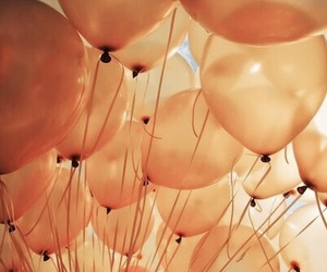aesthetic, balloons, and cedric diggory image