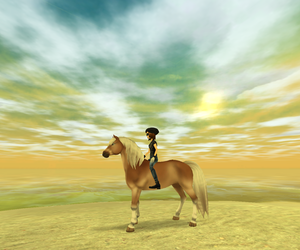 star stable, star stable online, and fiona lightfeather image