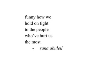 quote, sad, and relationship quote image