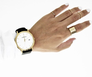 jewerly, ring, and watch image