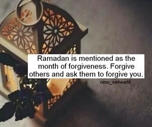 forgiveness, inspirational, and islam image