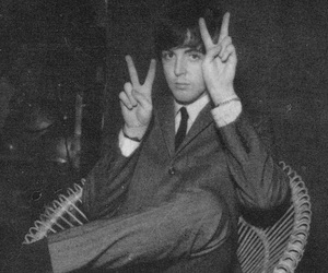 Paul McCartney, the beatles, and paulmccartney image