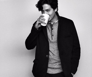 cole sprouse, riverdale, and cole image