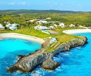 bahamas, summer, and traveling image