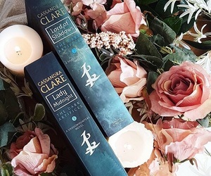 books, emma, and the dark artifices image