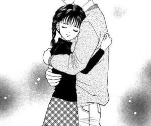 couple, manga, and marmalade boy image