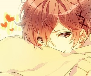 anime, brothers conflict, and anime boy image