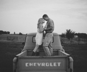 couple, love, and country image