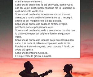 frasi, frasi italiane, and frasi tumblr italiane image