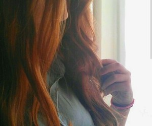 ginger, red, and redhead image