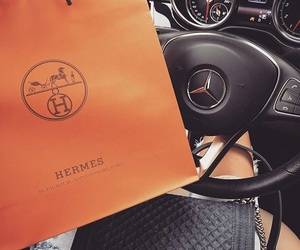 beauty, car, and chanel image