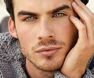 ian somerhalder, Hot, and eyes image
