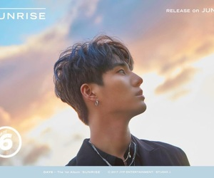 day6, youngk, and young k image