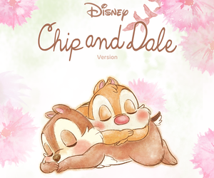 chipmunk, wallpaper, and cute image