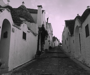 italy, traveling, and puglia image