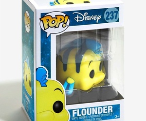 collections, moe, and flounder image