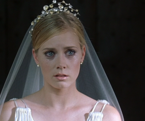 Amy Adams, film still, and the wedding date image