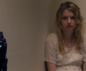 hannah murray, skins first generation, and skins image