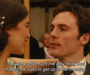 sam claflin and me before you image