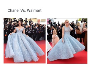 blue, chanel, and cinderella image