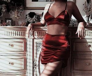 aesthetic, instagram, and scarlett leithold image