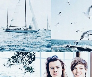 background, larry, and louis image