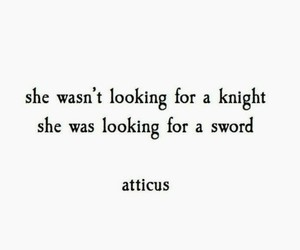 atticus, quotes, and frases image
