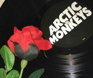 arctic monkeys and indie image