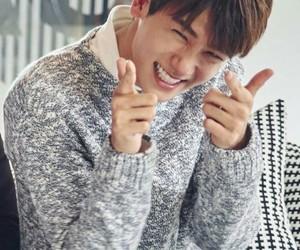 actor, korean, and park hyung sik image