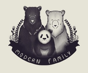 bear and panda image