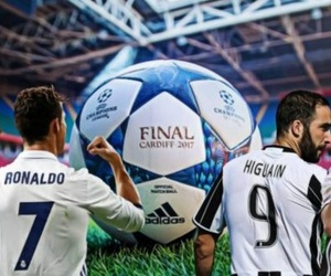 ucl final, real madrid, and UEFA image