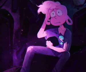 cartoon network, lars, and pink image