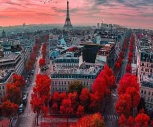 too, parís, and beautiful image