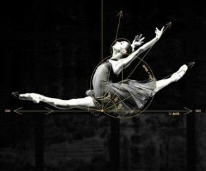 ballet and math image