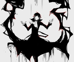 akutagawa and bungou stray dogs image