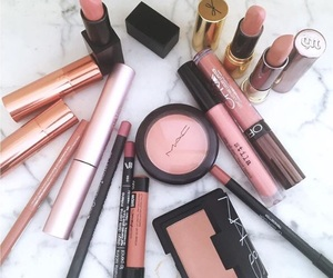 beauty, blush, and goals image