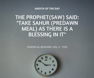 islamic, Ramadan, and quotes of the day image